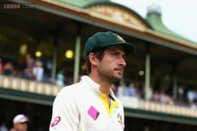 Joe Burns to plot Australia comeback in India