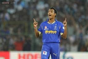 MCA pays dues to tainted cricketer Ankeet Chavan