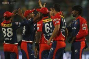IPL 8: Clinical Delhi Daredevils sink Mumbai Indians by 37 runs to break home jinx