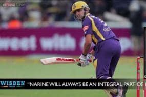 IPL 8: Narine will always be an integral part of KKR, says skipper Gautam Gambhir