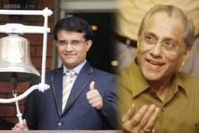 Sourav Ganguly may replace Duncan Fletcher as India coach: report