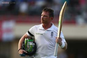 West Indies fightback no shock to England's Ian Bell