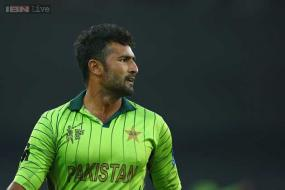 Imran Khan replaces Sohail Khan for Bangladesh Tests