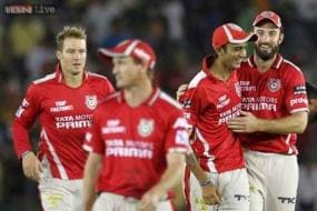 IPL 8: Confident KXIP lock horns with Rajasthan Royals in Pune