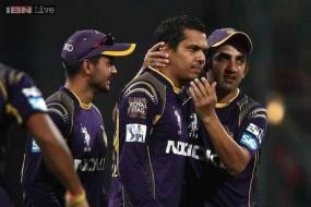 IPL 8: Sunil Narine is an asset, says KKR skipper Gautam Gambhir