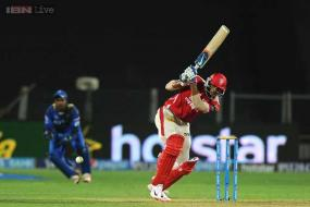 IPL 8: Changing the batting order was a bad idea, says George Bailey
