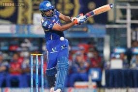 IPL 2015: Don't regret missing out on century, says Rohit Sharma