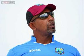 West Indies run-chase depends on first hour of play on final day: Phil Simmons