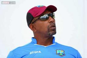 Curtly Ambrose backs 'team man' Phil Simmons to move Windies forward