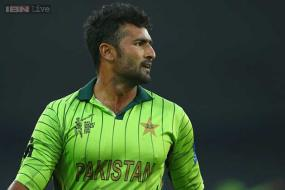 Injured Sohail Khan ruled out of ODI series against Bangladesh