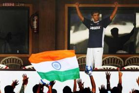 Sourav Ganguly fans' favourite to be India's new coach