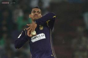 IPL 8: Sunil Narine to undergo test in Chennai again