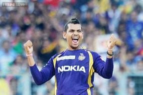 IPL 8: Sunil Narine undergoes biomechanical tests for his bowling action