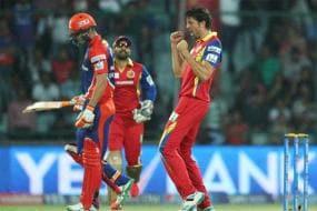In pics: Delhi Daredevils vs Royal Challengers Bangalore, IPL 8, Match 26