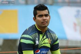 Leicestershire recruit Umar Akmal for T20 Blast