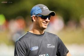 Former New Zealand pacer Shane Bond describes India's heat as 'oven'