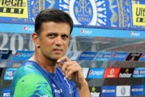 IPL 8: We have not played bad cricket barring one game, says Rahul Dravid