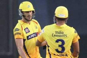 In pics: Kings XI Punjab vs Chennai Super Kings, IPL 8, Match 53