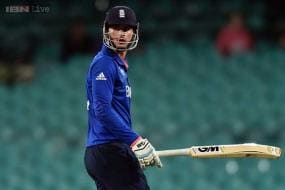 IPL 8: Alex Hales to replace injured Corey Anderson in MI squad
