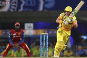 CSK beat RCB by 3 wickets, enter record 6th final of IPL
