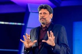 Cricket not the same game now: Kapil Dev