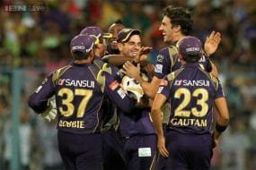 IPL 8: Holders KKR take on former champs RR in do-or-die game