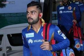 IPL 2015: Virat Kohli gets into argument with umpire Kumar Dharmasena
