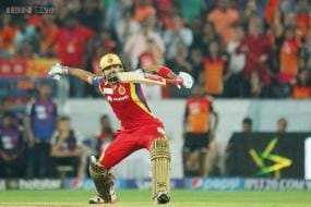IPL 8: Kohli, Gayle fire Royal Challengers Bangalore to a thrilling win