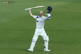 Uncapped duo named in England Test squad for New Zealand