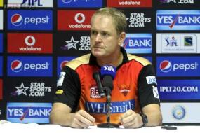 IPL 8: SRH will have to put their best foot forward, says Tom Moody