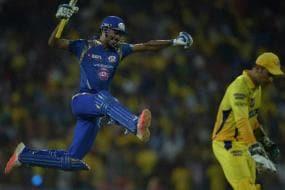 Mushtaq Ali T20: Hardik Pandya warms up for Australia with six-hitting blitz