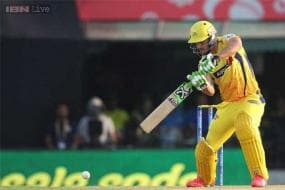 IPL 8: Chennai Super Kings sink Kings XI Punjab to finish top of the table