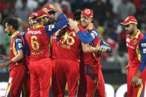 As it happened: Royal Challengers Bangalore vs Rajasthan Royals, IPL 8, Eliminator