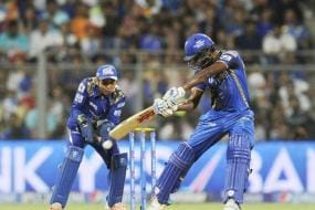In pics: Mumbai Indians vs Rajasthan Royals, IPL 8, Match 32
