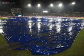 IPL-8 final could be a repeat of rain-delayed opener