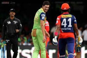 The Super XI from IPL season 8