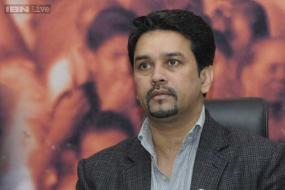 Selectors are keeping tab on young performers in IPL: Anurag Thakur