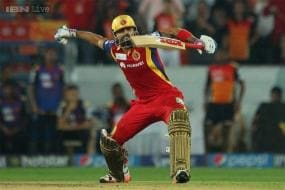 Complacency is not the word for RCB this season: Virat Kohli