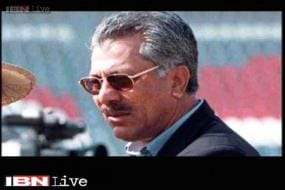 Zaheer Abbas named as ICC President