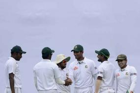 Bangladesh Chief Selector Worried Over Pacers' Fitness Ahead of India Tour