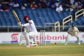 2nd Test: Four-day win beckons Australia against West Indies