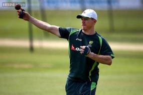 Disappointed by how things have turned out: Chris Rogers