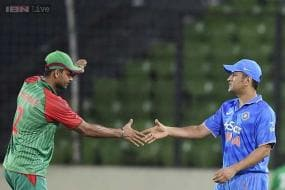 This win was not a revenge against India: Mashrafe Mortaza