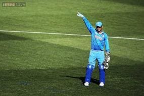 Coach should not be appointed in a hurried manner: MS Dhoni