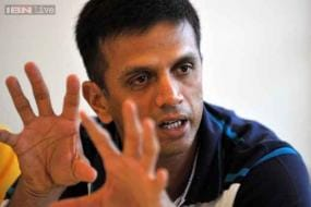 Announcement on Rahul Dravid's role when time is right: Anurag Thakur