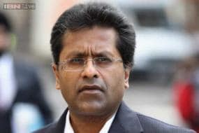 ICC confirms receiving Lalit Modi's e-mail on Raina, Jadeja, Bravo in 2013