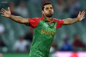 India vs Bangladesh: We never expected a series win, says Mortaza
