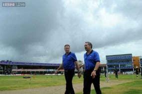 Review row hits Sri Lanka-Pakistan Test
