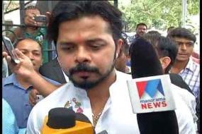 IPL spot-fixing: I believe in judiciary, says S Sreesanth