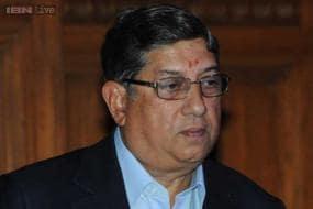 For a change, Aditya Verma defends N Srinivasan